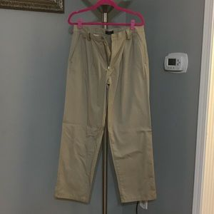 Men's Docker Khaki Dress Pants - 32x32